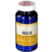 GALL PHARMA Inulin 420 mg GPH Kapseln