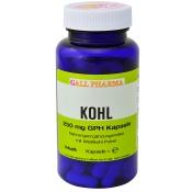 GALL PHARMA Kohl 250 mg GPH Kapseln