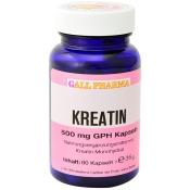 GALL PHARMA Kreatin 500 mg GPH Kapseln