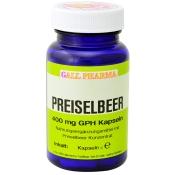 GALL PHARMA Preiselbeer 400 mg GPH Kapseln