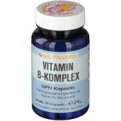 GALL PHARMA Vitamin B-Komplex GPH Kapseln