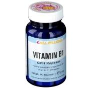 GALL PHARMA Vitamin B1 1,4 mg GPH Kapseln