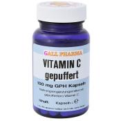 GALL PHARMA Vitamin C gepuffert 100 mg GPH Kapseln