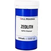 GALL PHARMA Zeolith GPH Pulver
