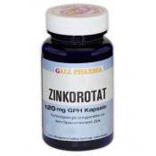 GALL PHARMA Zinkorotat 120 mg GPH Kapseln