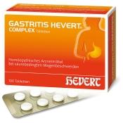 GASTRITIS-HEVERT® COMPLEX Tabletten