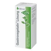 Gastrovegetalin®