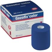 Gazofix® color Fixierbinde blau 20m x 6cm
