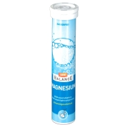 GEHE BALANCE Magnesium 187,5mg Brausetabletten