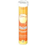 GEHE BALANCE Vitamin C Brausetabletten