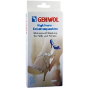 GEHWOL® High Heels - Entlastungssohlen S