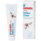 GEHWOL® med Fußdeo-Creme