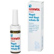 GEHWOL® med Nagel- und Hautschutz-Öl
