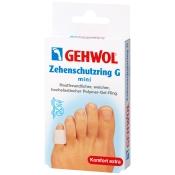 GEHWOL® Polymer GEL Zehenschutzring G mini