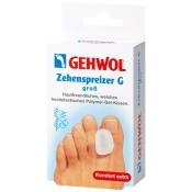 GEHWOL® Polymer Gel Zehenspreizer groß