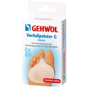 GEHWOL® Vorfußpolster G Polymer Gel
