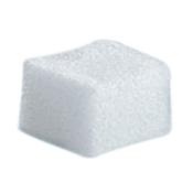 Gelita-Tampon 1 x 1 x 1 cm