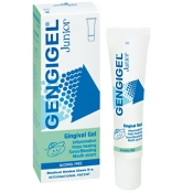 GENGIGEL Gel Junior