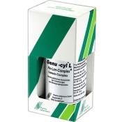 Genu-cyl® L Gelenk-Complex
