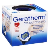 Geratherm® tensio control blau