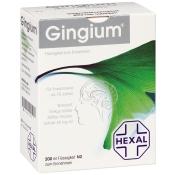 Gingium® 40 mg/ml
