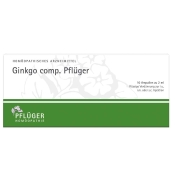 Ginkgo comp. Pflüger®