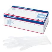 Glovex® Ultra Vinyl Handschuhe mittel Gr. 7-8