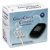 GlucoCheck Comfort Teststreifen
