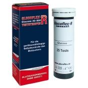GLUCOFLEX™ -R Blutzuckerteststreifen
