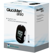 GlucoMen® areo Set mg/dl
