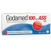 Godamed® 100 mg ASS TAH