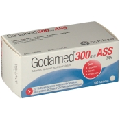 Godamed® 300 mg ASS TAH