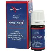 Good Night Tropfen
