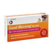 GoodMorning!MonthlyBC:8,60 DIA:14,20 SPH:-8,00