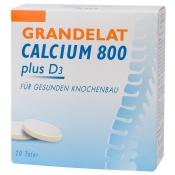 GRANDELAT Calcium 800 plus D3
