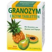 GRANOZYM Enzym Tabletten Dr. Grandel