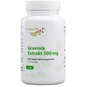 Graviola Extrakt 500 mg