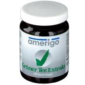 Grüner Tee Extrakt Amerigo Kapseln
