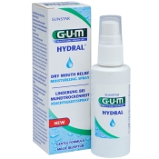 GUM® HYDRAL™ Feuchtigkeitsspray