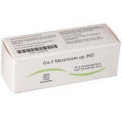 Gw3 Mezereum cp JSO Globuli