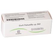 Gw9 Pulsatilla cp JSO Globuli