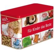 H&S Baby- und Kinderteemischung