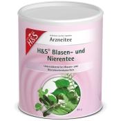 H&S® Blasen- und Nierentee loser Tee