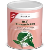 H&S® Brennesselblätter loser Tee