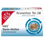 H&S® Darm-Heiltee