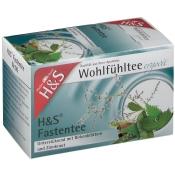 H&S Fastentee Nr. 90