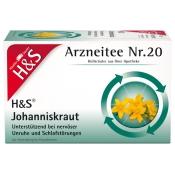 H&S Johanniskraut Nr. 20