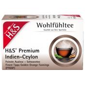 H&S® Premium Indien-Ceylon Nr. 43