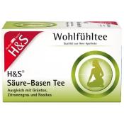 H&S Säuren-Basen-Tee Nr. 97