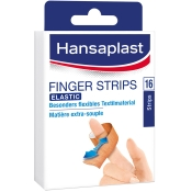 Hansaplast Elastic Finger Strips